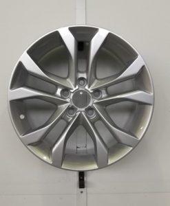 WSP Avio alumiinivanne replica