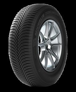 Pohjoismainen kesärengas Suv autoihin - Michelin CrossClimate Suv
