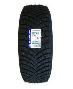 Michelin X-Ice North 4 nastarengas