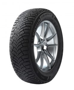 SUV-autojen UUTUUS nastarengas - Michelin X-ice North 4 SUV
