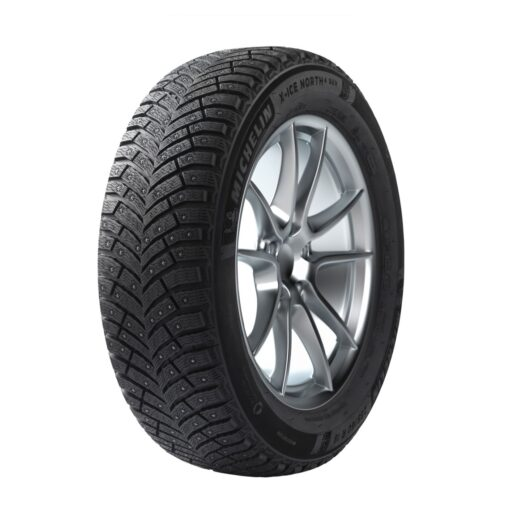 Michelin X-ice North 4 SUV