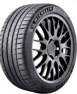 Kesärengas Michelin Pilot Sport 4 S